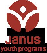 Janus Youth Porgrams logo
